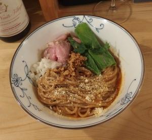 53's Noodle 麺や五味@NEKTON藤沢 其の46-05