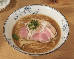 53's Noodle 麺や五味@NEKTON藤沢 其の47-10