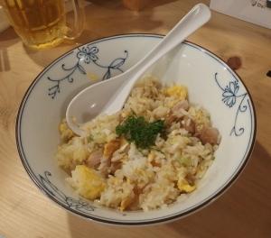 53's Noodle 麺や五味@NEKTON藤沢 其の47-12