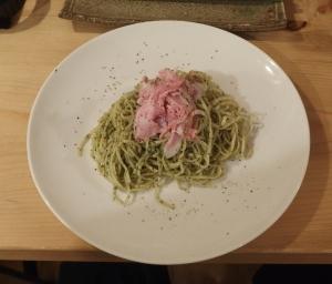 53's Noodle 麺や五味@NEKTON藤沢 其の51-03