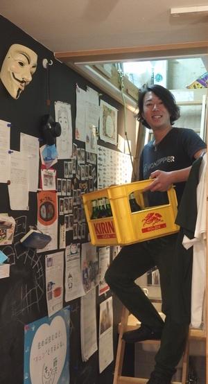 53's Noodle 麺や五味@NEKTON藤沢 其の52-01