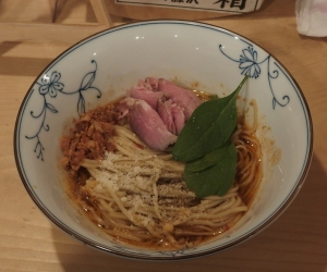 53's Noodle 麺や五味@NEKTON藤沢 其の56-06