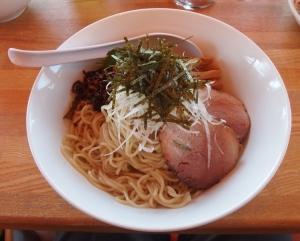 湖麺屋 Reel Cafe @山中湖 25回目-13