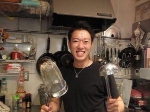 53's Noodle 麺や五味@NEKTON藤沢 其の59-1