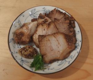 53's Noodle 麺や五味@NEKTON藤沢 其の61-2