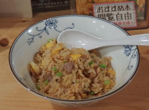 53's Noodle 麺や五味@NEKTON藤沢 其の61-3