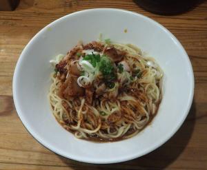麺屋KABOちゃん 其の186-1