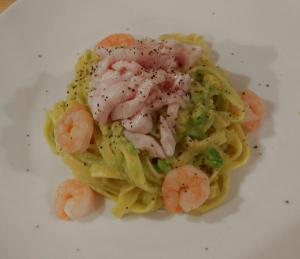 53's Noodle 麺や五味@NEKTON藤沢 其の63-4