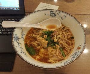 53's Noodle 麺や五味@NEKTON藤沢 其の65-06