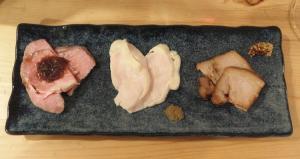 53's Noodle 麺や五味@NEKTON藤沢 其の66-3