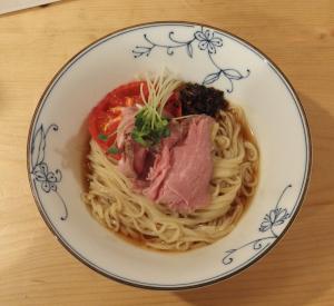 53's Noodle 麺や五味@NEKTON藤沢 其の66-4