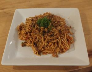 53's Noodle 麺や五味@NEKTON藤沢 其の67-3