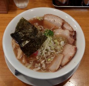 麺屋 海心 其の2-1