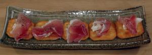 53's Noodle 麺や五味@NEKTON藤沢 其の70-2