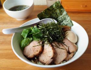 湖麺屋 Reel Cafe @山中湖 27回目-05