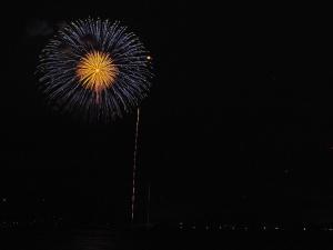 平塚花火大会2017-07