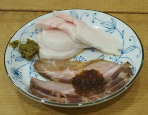 53's Noodle 麺や五味@NEKTON藤沢 其の74-3