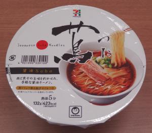 蔦のカップ麺-1