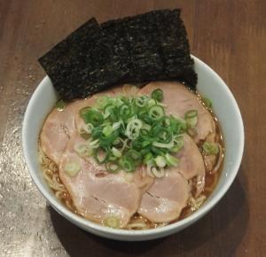 「銘店伝説」の蔦のチルド麺-2