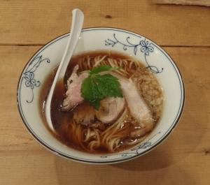 20171020 夜_53's Noodle 麺や五味-04