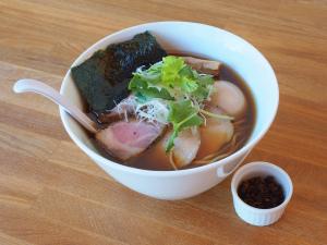 20171027 湖麺屋 Reel Cafe @山中湖-02