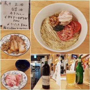 20171110 夜_53's Noodle 麺や五味-03
