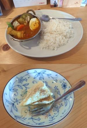 20171125 昼_Spice Salon Sally@ネクトン藤沢